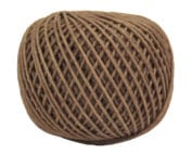 Organic Hemp Wick Roll
