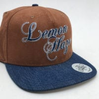 Lemon Haze Cap