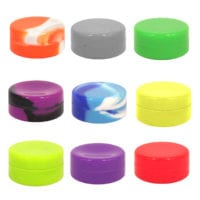 Silicone Dab Container 4ml